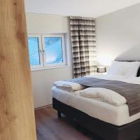 Pension fein & sein, hotel in Schwarzsee