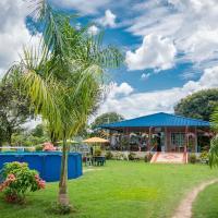 Finca Turística Villa Fernanda