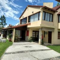 Vanity Eventos, hotel near Martin Miguel de Güemes International Airport - SLA, Salta