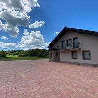 Dom v stráni, hotel in Poniky