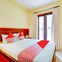 OYO 90311 Hotel Damai