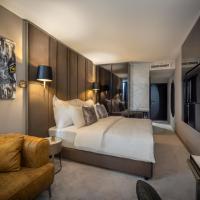 Grand Hotel Adriatic, hotel in Opatija