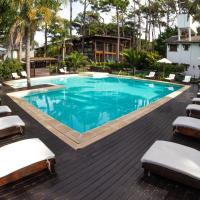 Rincon del Duende Resort y Spa de Mar, hotel en Mar de las Pampas