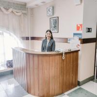 Smart Hotel КДО Томск
