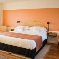The Marmalade Motel, hotel em Port Dufferin