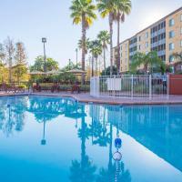 Bluegreen Vacations Orlando Sunshine Resort, hotel in Orlando