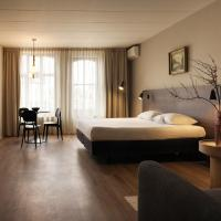 Townhouse Apartments, hotel in Wijck, Maastricht