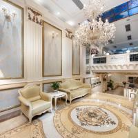 Beryl Palace Hotel and Spa, khách sạn ở Hà Nội