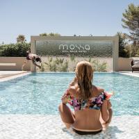 Mossa Well Being Hotel, ξενοδοχείο στο Κάτω Δαράτσο