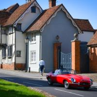 The Gate Cottage, hotel in Thaxted