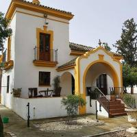 Cortijo San José, hotel near Seville Airport - SVQ, Seville