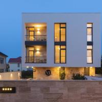 Vila Ducu - Adults Only ( +16 ), hotel din Mamaia Nord – Năvodari