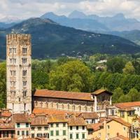 La Storica Lucca