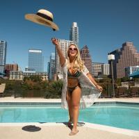 Hyatt Regency Austin, hotel u gradu Ostin