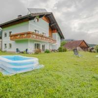 Warm Mansion near Ski Arena in Hermangor-Pressegger
