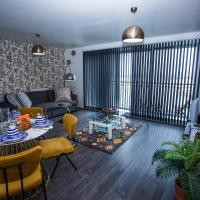 DeJays Apartment