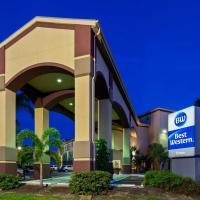 Best Western Tampa, hôtel à Tampa
