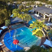 RACV Noosa Resort, hotel in Noosa Heads