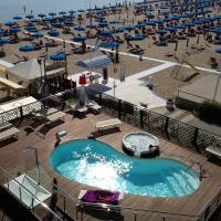 Hotel Baia, hotell i Rimini