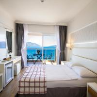 Yunus Hotel, отель в Мармарисе