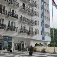 Avista Jarrdin Apartment