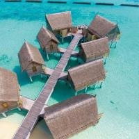 Constance Moofushi Maldives - All Inclusive, hotel in Himandhoo