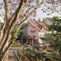 Dalat Terrasse Des Roses Villa, hotel in Da Lat
