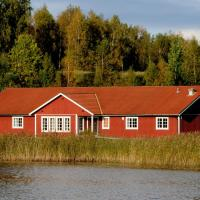 Brovillan, hotell i Lekeryd