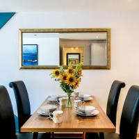SideMersey Livings - 2Bed2Bath Apartment in city Centre