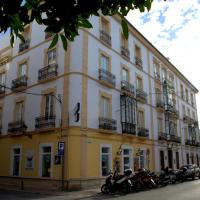 Ronda Hotel Polo, hotel in Ronda