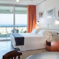 Ascot Apartment Fronte Mare & Spa