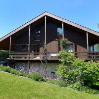 Holiday Home Chalet Marbach