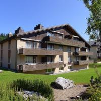 Apartment Arvenbühl- Haus D-1