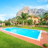 Locazione Turistica Carta, hotel near Falcone-Borsellino Airport - PMO, Cinisi