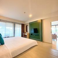 Bangsaen Heritage Hotel, hotel in Bangsaen