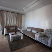 studio marina smir, hotel in Tétouan