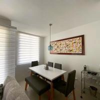 Apartamento amoblado entrada Cartagena