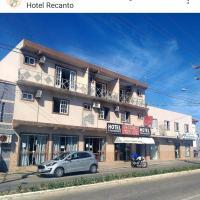 Hotel e Restaurante Recanto da Lagoa