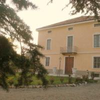 Albergo Villa San Giuseppe, hotell i Noceto