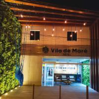 Vila de Maré Hotel, hotel in Porto de Galinhas City-Centre, Porto De Galinhas