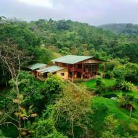 Birds & Breakfast Costa Rica, hotel in Fortuna