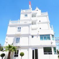 Hotel Royal Puebla