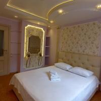 Казачьи луга, 9, отель в Тюмени