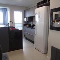 Apartamento novo, ótima localização, bairro nobre de Bento Gonçalves