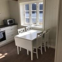 Aalesund Sea House Lodge