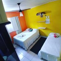 Lencois da Chapada Casas, hotel em Lençóis