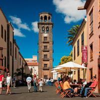 Holiday Home La Laguna Tenerife