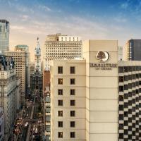 DoubleTree by Hilton Philadelphia Center City, hotel in Philadelphia