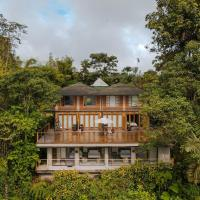 Kapari Natural Lodge & Spa, hotel em San Miguel de los Bancos
