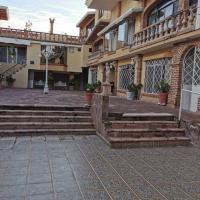 Amplia casa a la orilla del lago de Chapala